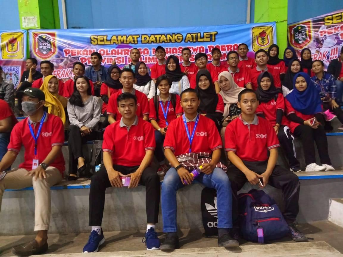 Pekan Olahraga Mahasiswa Daerah Kalimantan Selatan