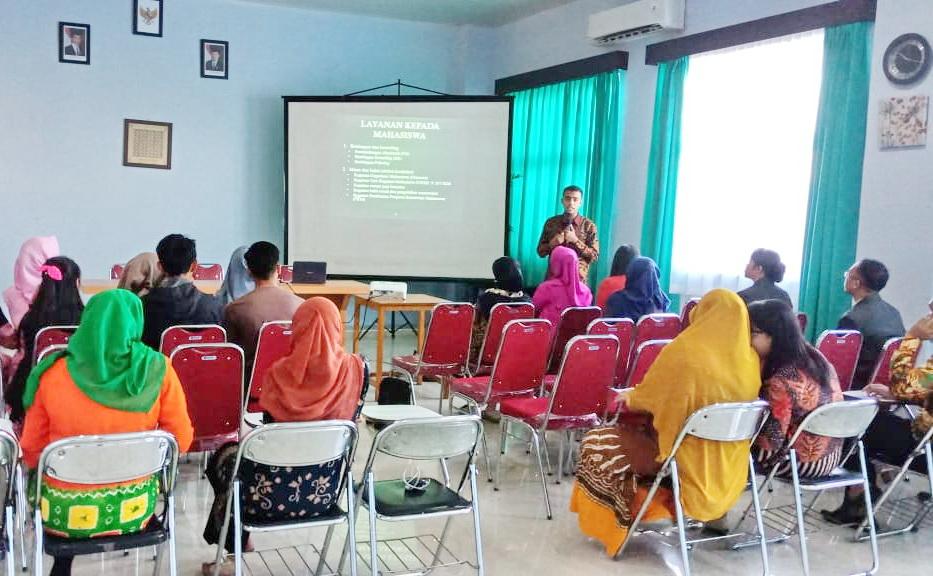 SMAN 2 Kotabaru Kunjungi Prodi Farmasi- UNISM