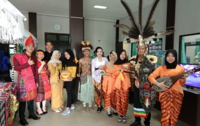 Cultural Night Mahasiswa UNISM