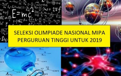 Mahasiswa UNISM Ikuti ON MIPA – PT 2019