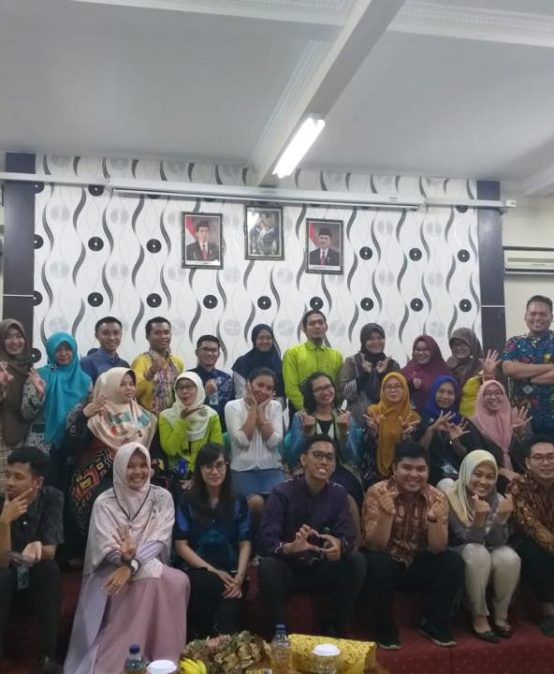 UNISM Laksanakan Workshop IPE dan ICD