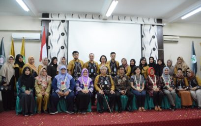 Kegiatan Visitasi Center Of Excellence Jurusan Kebidanan UNISM