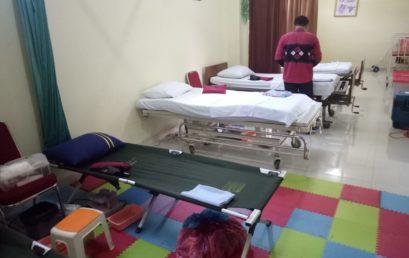 Kegiatan Donor Darah Civitas Akademika UNISM