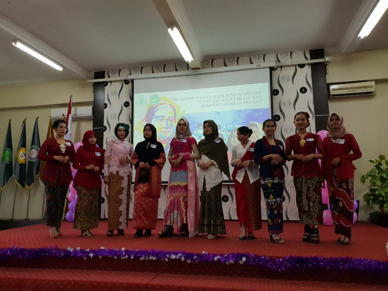 UNISM Gelar Kartini Day