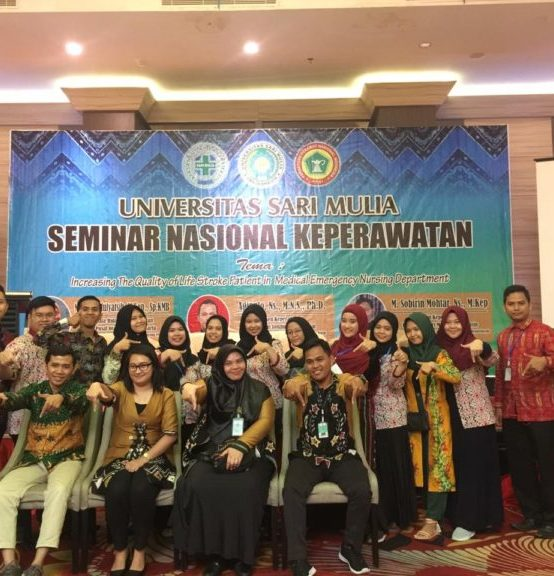Seminar Nasional Keperawatan
