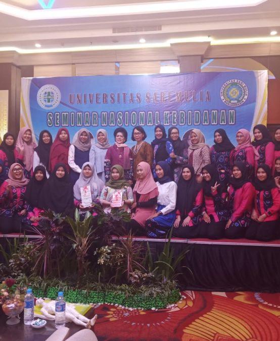 Seminar Nasional Kebidanan UNISM