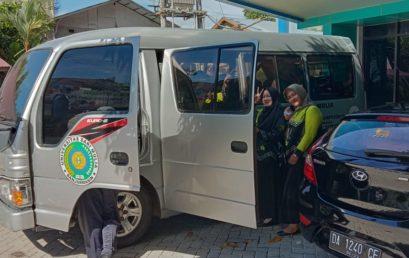Tim Sipenmaru Promosi ke UIN Antasari Banjarmasin