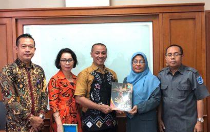 UNISM Jalin kerjasama dengan BNP2TKI Pusat