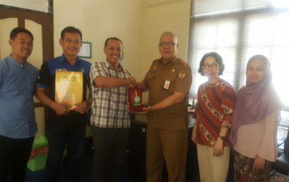 UNISM Jalin Kerjasama dengan PSDM Barabai