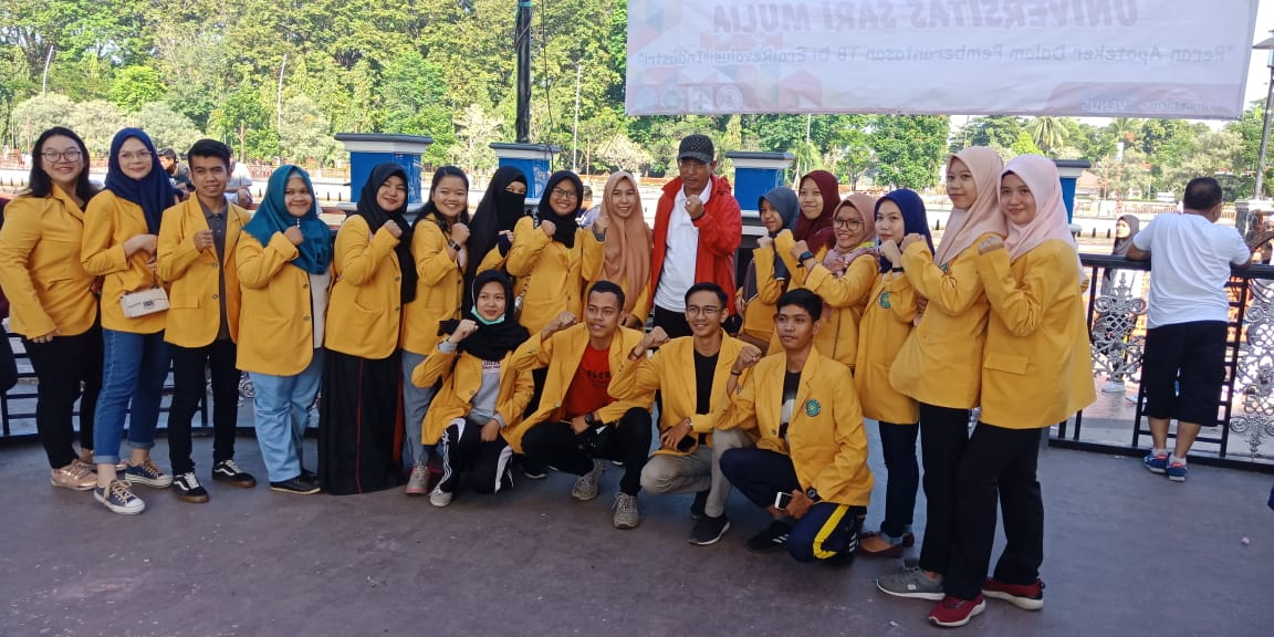 Wakil Wali Kota Banjarmasin ikut serta dalam PKM Apoteker