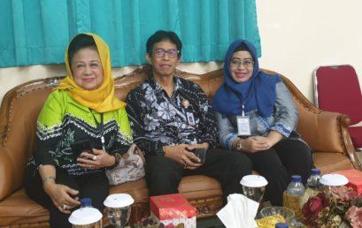 Sekretaris LLDIKTI XI Buka PKKMB 2019-2020
