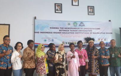 UNISM Terima Mahasiswa Baru Asal Merauke-Papua
