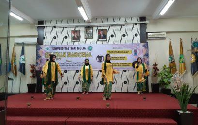 Pembukaan Seminar Nasional 2019