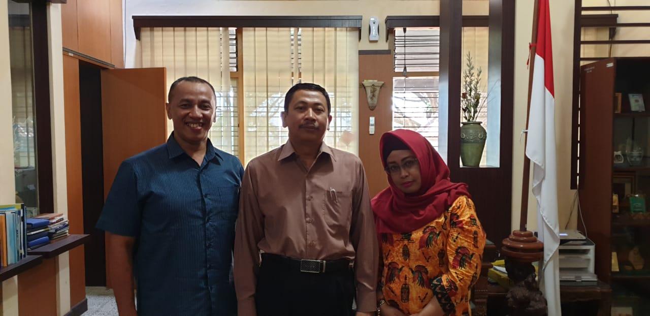 Prof. Bambang (UM) Mendukung Pembukaan Prodi Manajemen Pendidikan