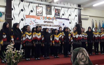Opening Ceremony CIC 2019