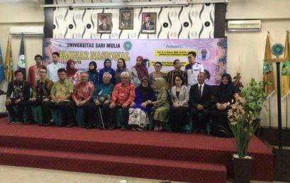 Seminar Nasional, Dosen diminta lebih siap menghadapi perubahan