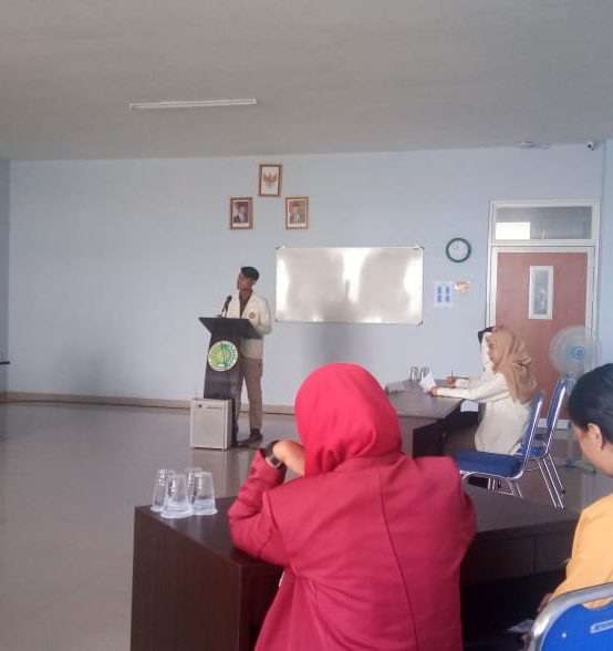 UNISM Gelar Debat Bahasa Inggris Dalam Rangka CIC 2019