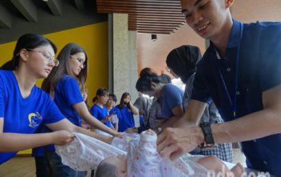 30 Mahasiswa/i UNISM Ikuti pelatihan di Universitas Sains dan Teknologi Fuying