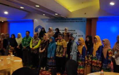 Dosen-dosen Universitas Sari Mulia Ikuti Seminar Hasil PDP