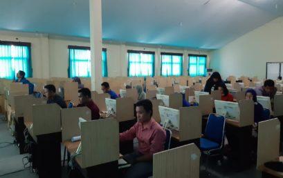 Sosialisasi penggunaan e-learning kepada dosen UNISM