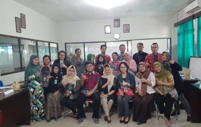 Universitas Sari Mulia Seleksi Dosen Berprestasi