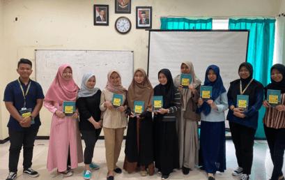 Mahasiswa UNISM Dibekali Kemampuan Berbahasa Arab Untuk Menghadapi Tantangan Globalisasi