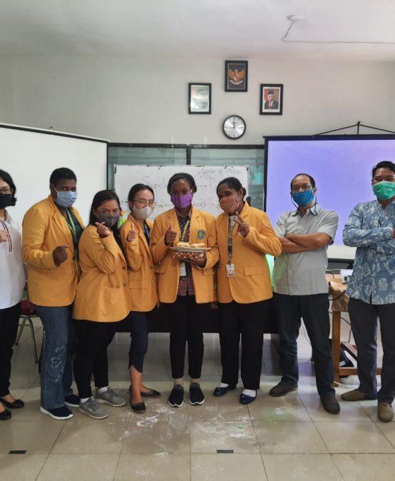 Kolaborasi PjBL Mahasiswa UNISM dengan Mahasiswa Internasional