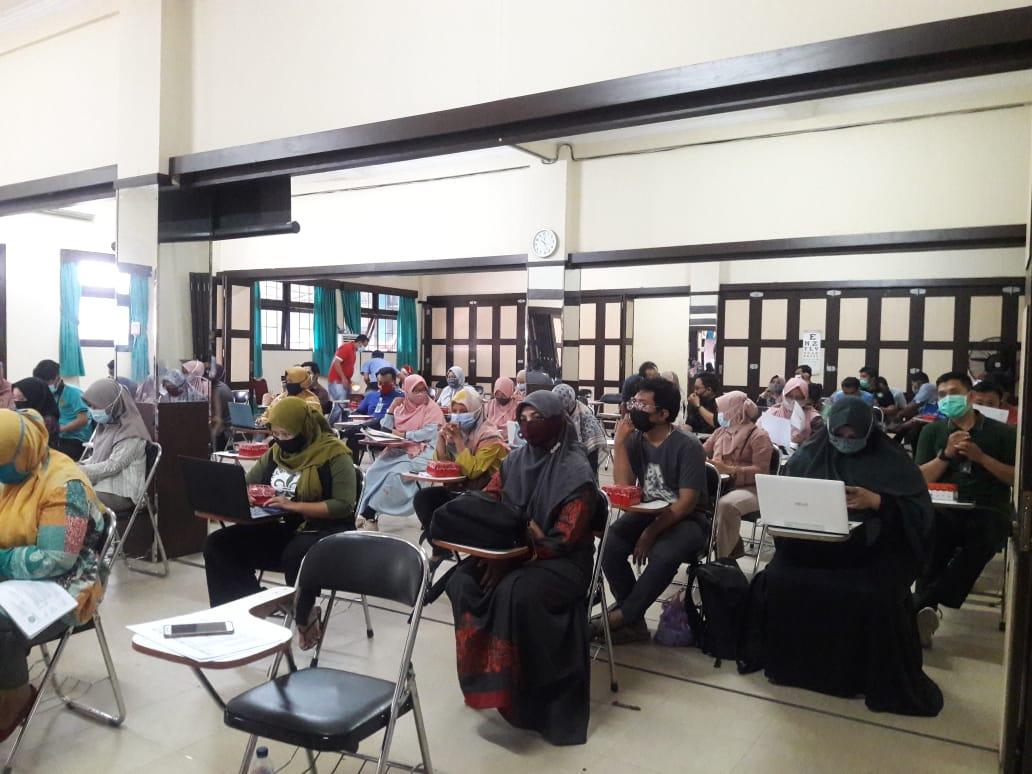 Persiapan Menghadapi Pembelajaran Daring TA 2020/2021