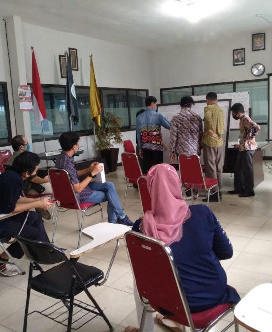Kelas Bahasa Turut Mewarnai Pembelajaran TA 2020/2021