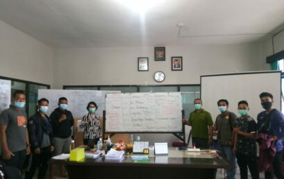 Tim Survei bergerak ke HST untuk persiapan program Merdeka Belajar Kampus Merdeka (MBKM) UNISM