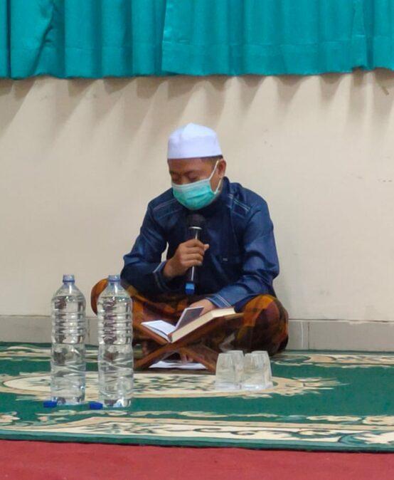 Doa dan Tahlil 40 Hari Wafatnya dr. H.R. Soedarto WW, Sp.OG