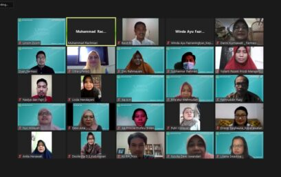 Webinar Klinik Proposal Penelitian dan Pengabdian Kepada Masyarakat Serta Penulisan Artikel Ilmiah Terindeks