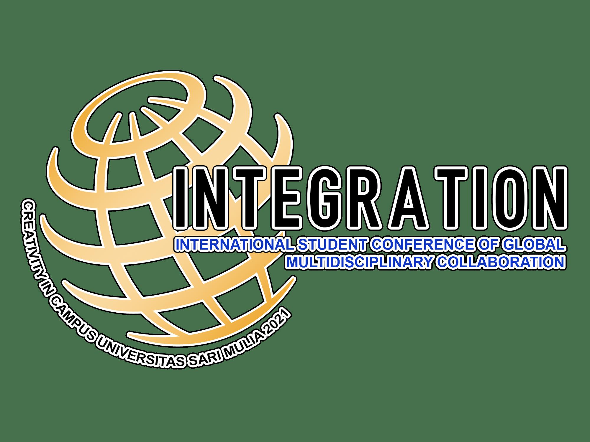 INTEGRATION (International Student Conference and Oral Presentation)
